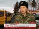 Сотні автівок стоять у чергах на західному кордоні України