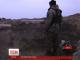 Напередодні у районі Мар'їнки військові відбили наступ бойовиків