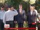 Президент Петро Порошенко перебуває в Ізраїлі з дводенним державним візитом