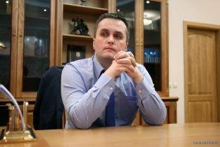 Холодницкий заявил, что основанием для открытия дела против него стал разговор двух пьяных СБушников
