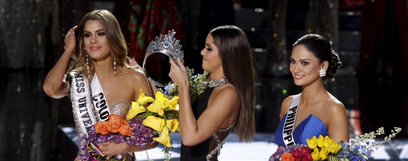 """Ображені колумбійці судитимуться із організаторами конкурсу """"Міс Всесвіт"""""""