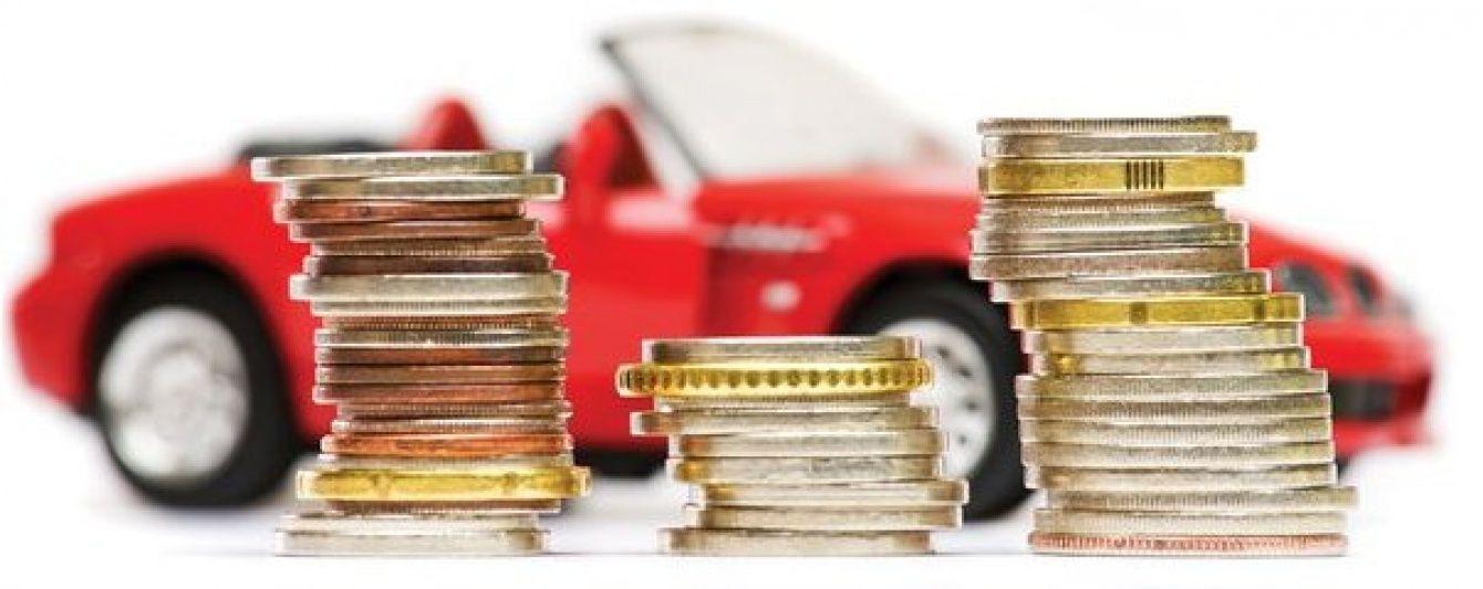 В Украине транспортный налог на роскошные авто хотят привязать к минималке