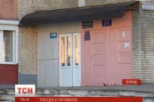 У Чернівцях студент загинув, намагаючись залізти до кімнати пожежним рукавом