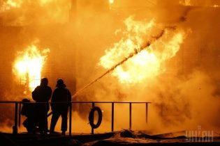 В российском Красноярске вспыхнул пожар в доме для престарелых, есть погибшие - СМИ