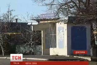 В захваченном Коминтерново прокатилась волна обысков: боевики искали проукраинских жителей