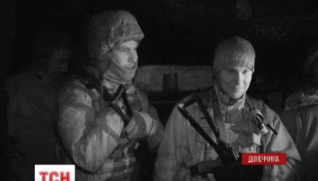 Грязь и густой туман мешают украинским военным под Донецком