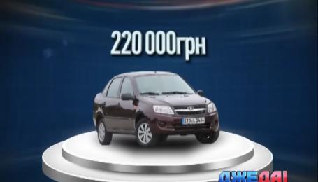Как будет выглядеть автомобильный рынок Украины в 2016 году