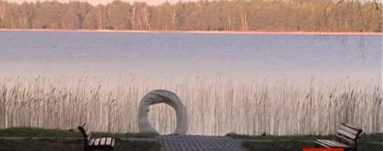 Відомі Шацькі озера на Волині хочуть зробити курортною зоною
