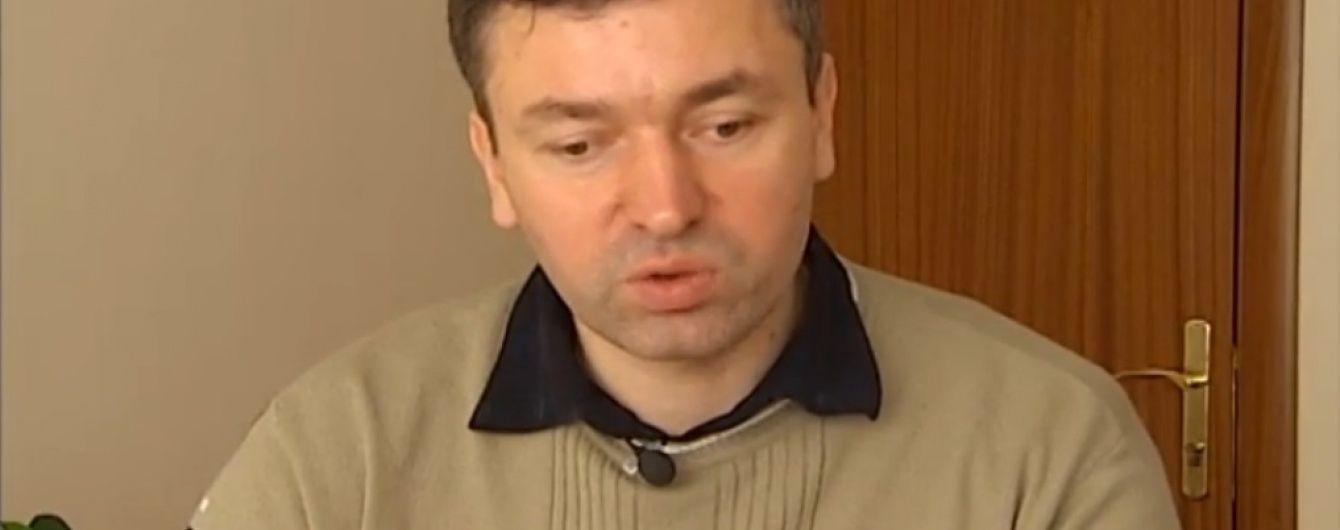 Уперше в Україні незрячий науковець захистив докторську дисертацію