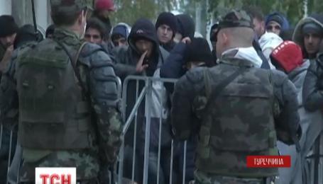 По меньшей мере одиннадцать мигрантов погибли у берегов Турции