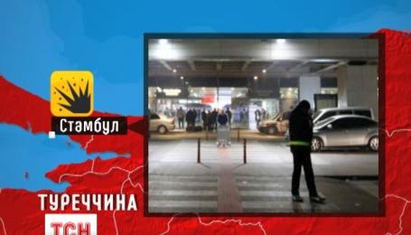 В аеропорту Стамбула пролунав вибух