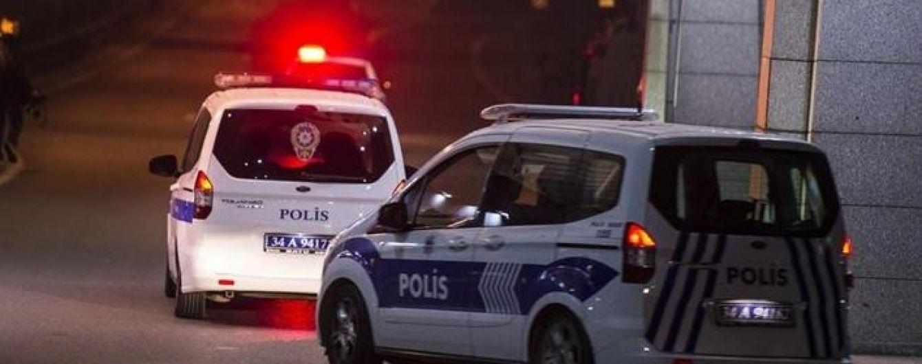 Курдські терористи взяли відповідальність за теракт на летовищі Стамбула