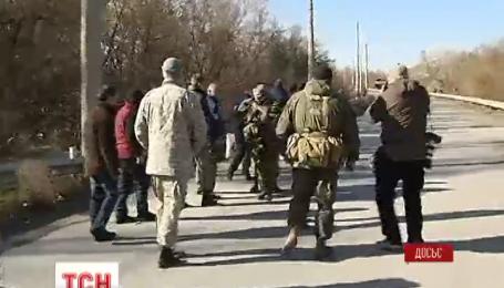 Трехсторонняя группа в Минске не смогла договориться об обмене пленными