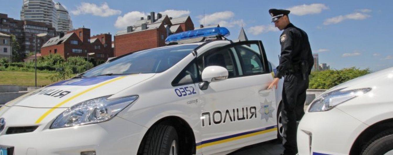 Нова поліція - старі проблеми.  Правоохоронці забувають про порушників і відпускають втікачів