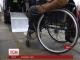 В Одесі запустили спеціалізоване таксі для інвалідів на візках