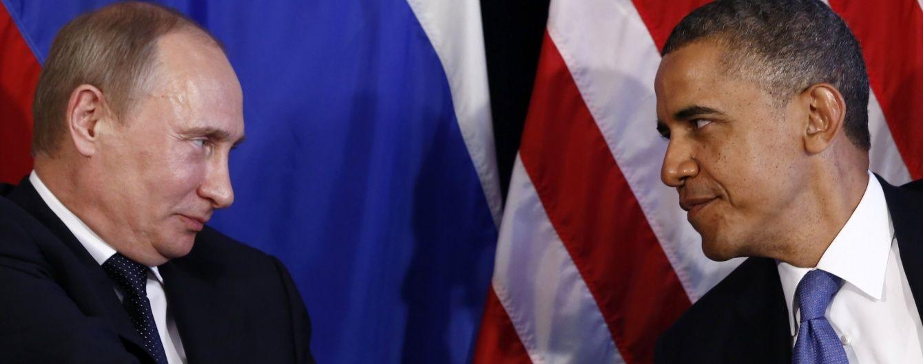 Кремль определил себе главного врага