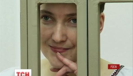 Задержание Савченко боевиками произошло до расстрела российских журналистов