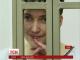 Затримання Савченко бойовиками відбулося до розстрілу російських журналістів