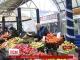 Білорусь обіцяє заповнити порожні полиці російських крамниць