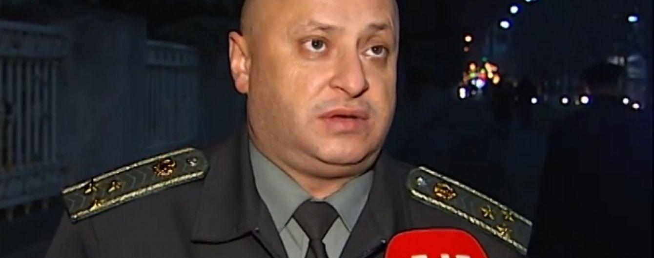 У Генштабі пояснили, чому українська армія не може відбити Комінтернове