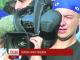 В Івано-Франківську іменем журналіста Тараса Процюка назвали вулицю