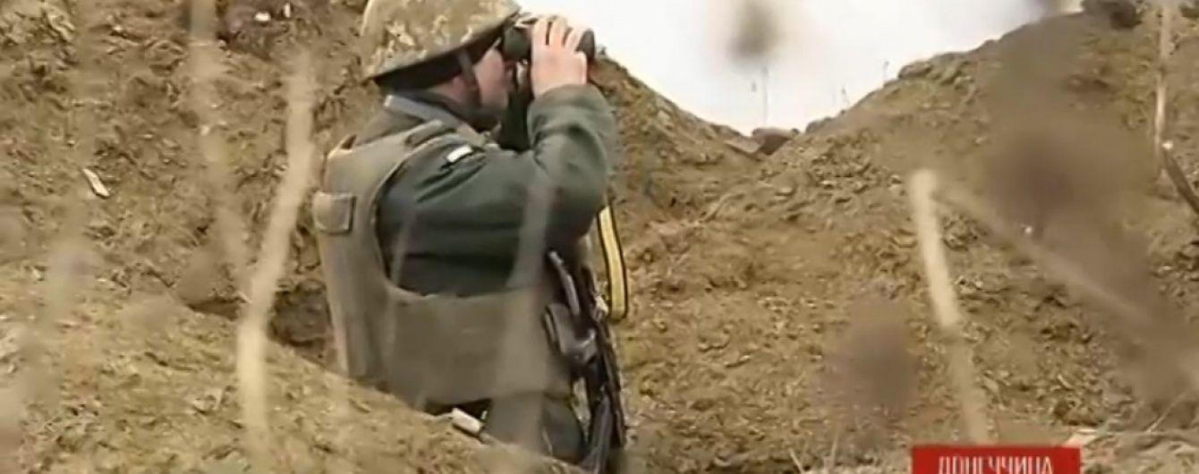"""Військові під Дебальцевим у """"перемир'я"""" не вірять й називають його """"казками"""""""