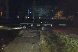 На Одещині чоловік кинув гранату в поліцейських