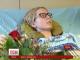 Волонтерка з Дніпропетровська Яна Зінкевич одужує