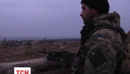 """""""Режиму тиші"""" на Донбасі немає"""