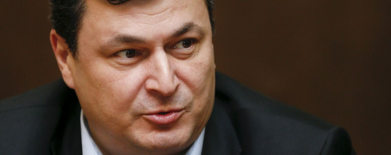 """Квіташвілі образився на """"Опозиційний блок"""" і відмовився від претензій депутатів"""