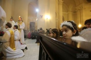 Католики готують сочиво та облатки. Як віряни святкуватимуть Святвечір