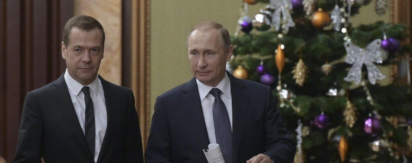 Путін вигадав, кого звинуватити у зниженні рівня життя росіян