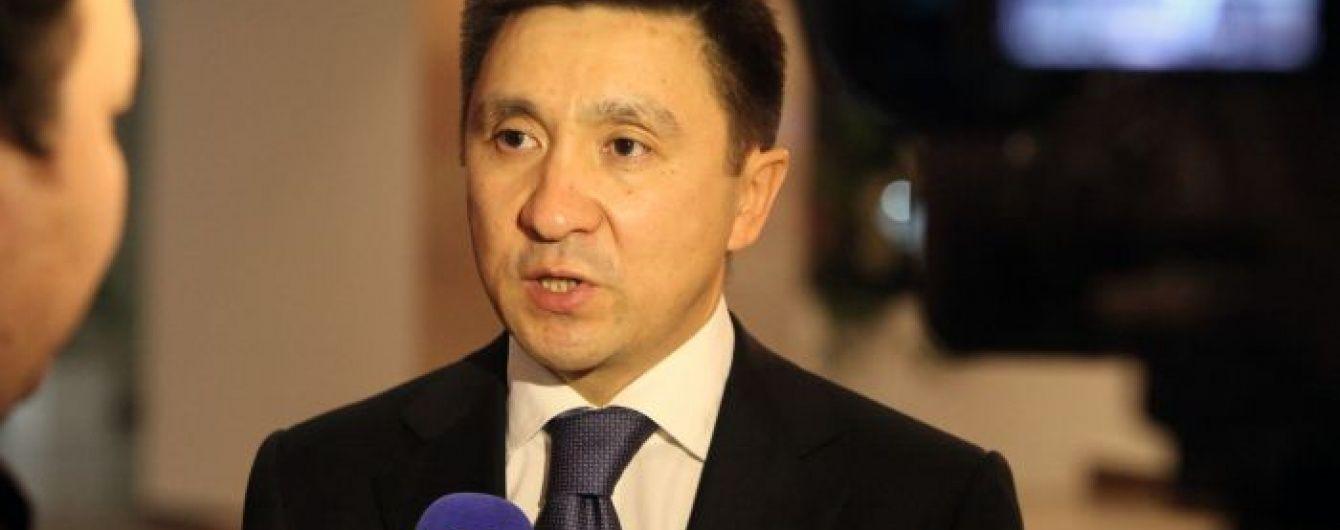 В Казахстані тренера збірної оберуть через інтернет