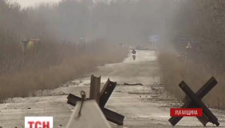 """Боевики на передовой ведут обстрелы из минометов и """"Градов"""""""