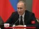 Путін звинуватив спекулянтів у зниженні життєвого рівня росіян