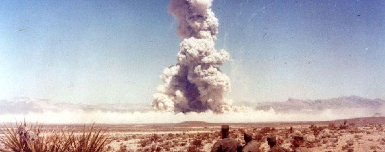США розсекретили план ядерного знищення Росії часів холодної війни. Інфографіка