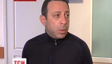 Працівники Генпрокуратури зірвали судово-медичну експертизу Геннадія Корбана