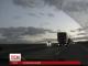 З України в Ростов-на-Дону повертаються вантажівки, які вночі привезли на Донбас 48 гумконвой