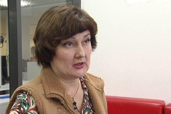 Астролог Людмила Халанська
