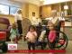 Будинок пристарілих в Сіетлі об'єднали з дитячим садком