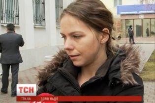 Рідні Савченко намагаються домогтися побачень з нею через російського омбудсмена