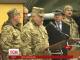 Командувач сухопутних військ України подав у відставку