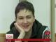 Віра Савченко проситиме зустрічі з сестрою через російського омбудсмена