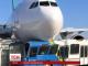 У Стамбулі літак іранської авіакомпанії не вписався у посадкову смугу