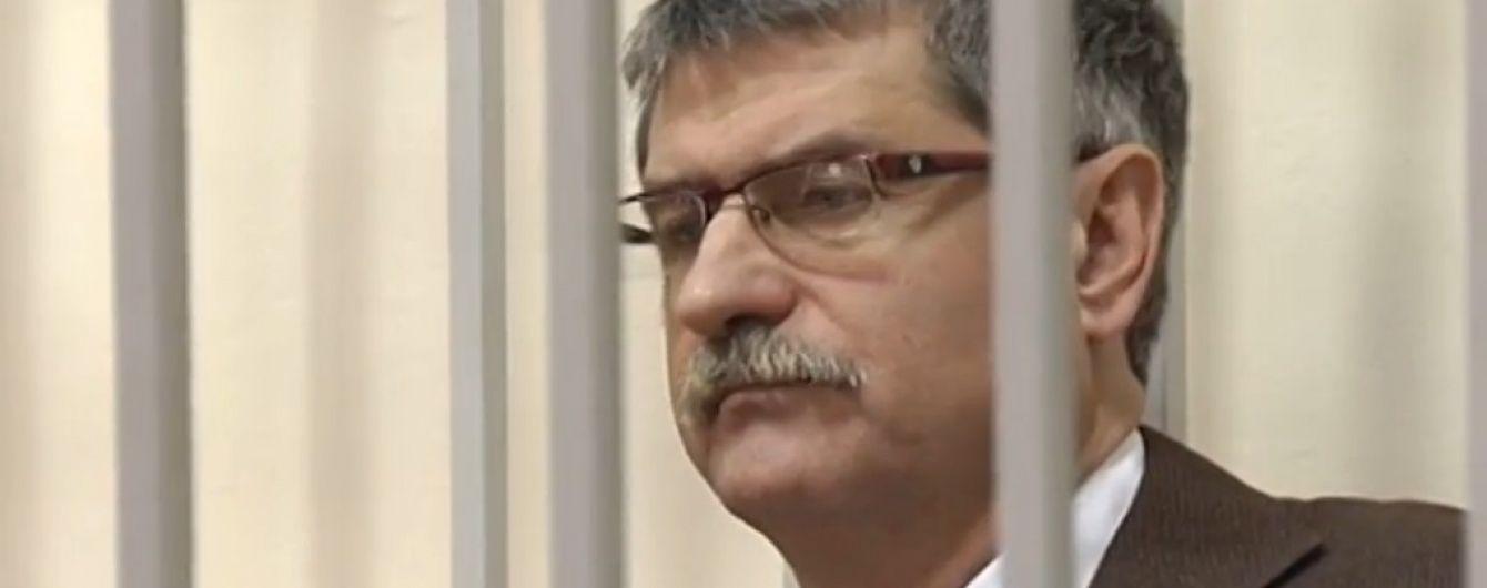 Суд не зміг обрати запобіжний захід для екс-керівника київської СБУ