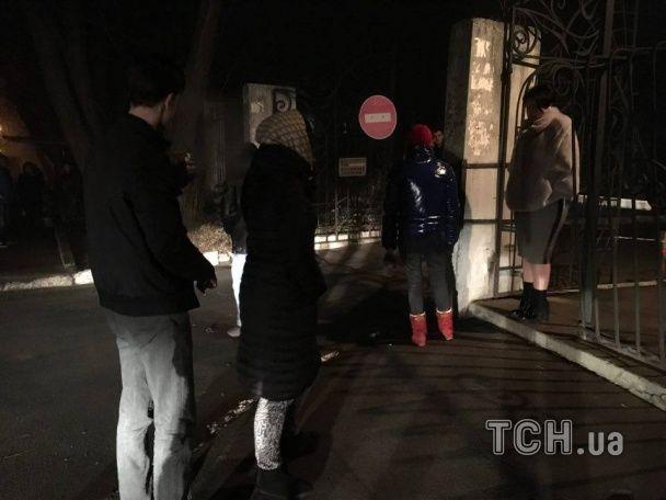 Корбана привезли до головного госпіталю СБУ