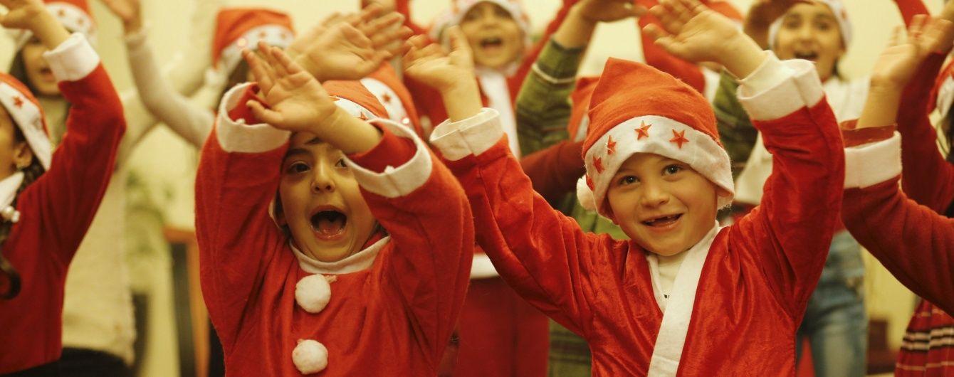 Порошенку подали петицію про святкування Різдва 25 грудня