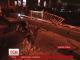 У Дніпропетровську машина пробила огорожу і вилетіла з мосту