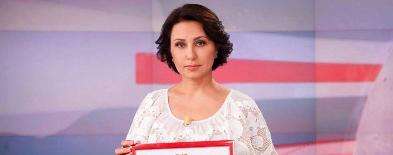 """Зірка каналу """"1+1"""" Мосейчук виставила на аукціон унікальний лот"""