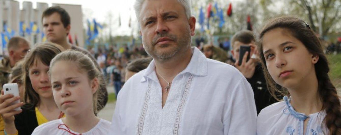 """Нардеп Бублик назвав """"Свободу"""" авторитарною і вийшов із партії"""